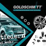 Prodej a servis GOLDSCHMITT produktů